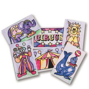 circus seniors