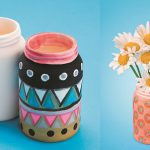 Budget Friendly Color-Me Crafts for Holiday Gifts