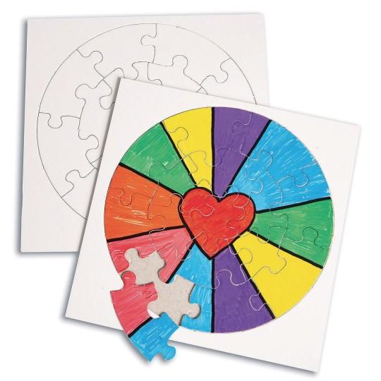 color me puzzles