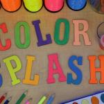 8 Color Splash Favorites For Your Craft Program