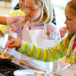 5 Ways To Start A Kids Cooking Club For Your Program