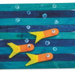 Craft Stick Project for Kids – Under the Sea Theme