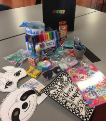 crafts virtual learning