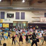 Featured PE Teacher – Julia Stevens