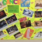 Dance Activities for Physical Education