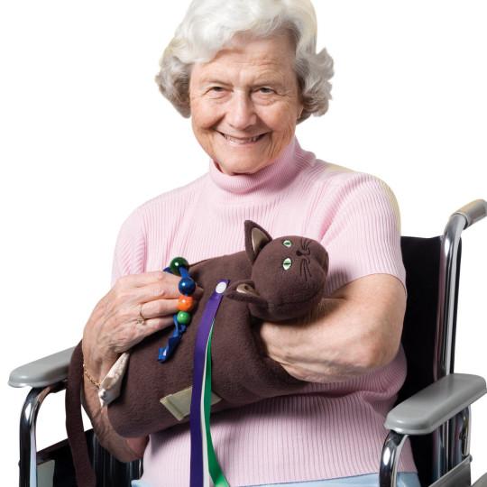 dementia awareness activity