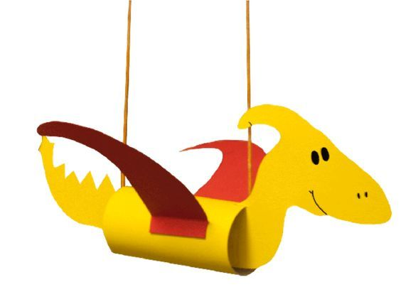 Dinosaur Paper Bag Puppets Worksheets & Teaching Resources | TpT | 404x564