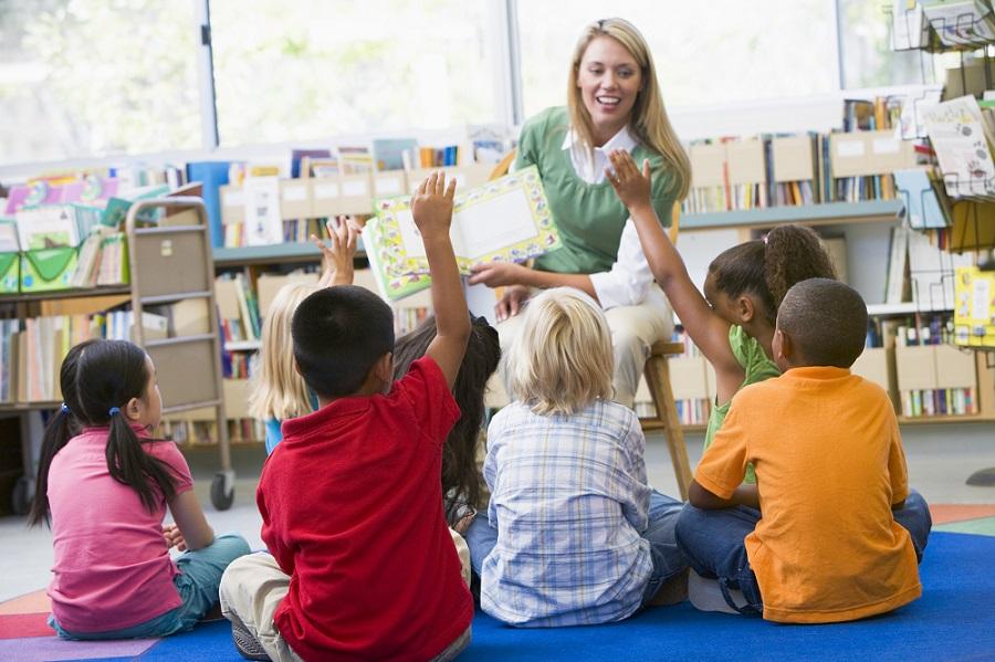 diversity classroom library
