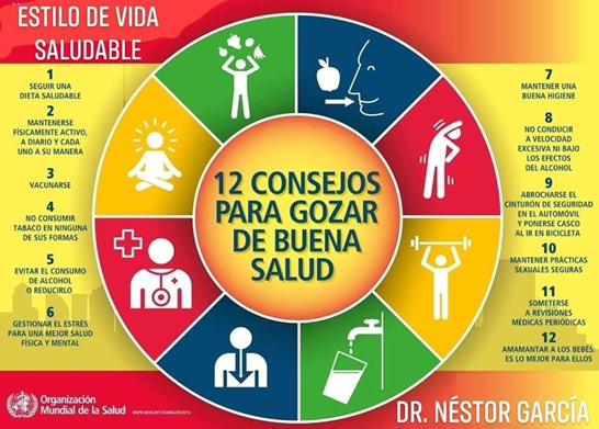 dr nestor garcia
