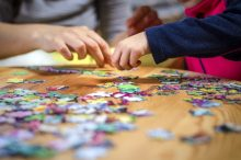 educational puzzles games kids