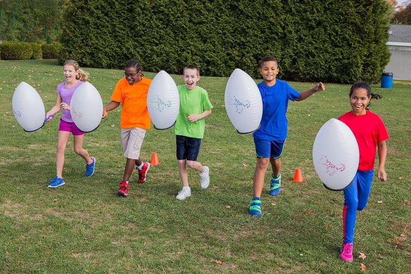 egg transfer challenge