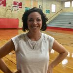 Featured PE Teacher – Emily Leffelman