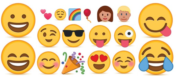 Fun With Emojis in the Classroom or Afterschool - S&S Blog