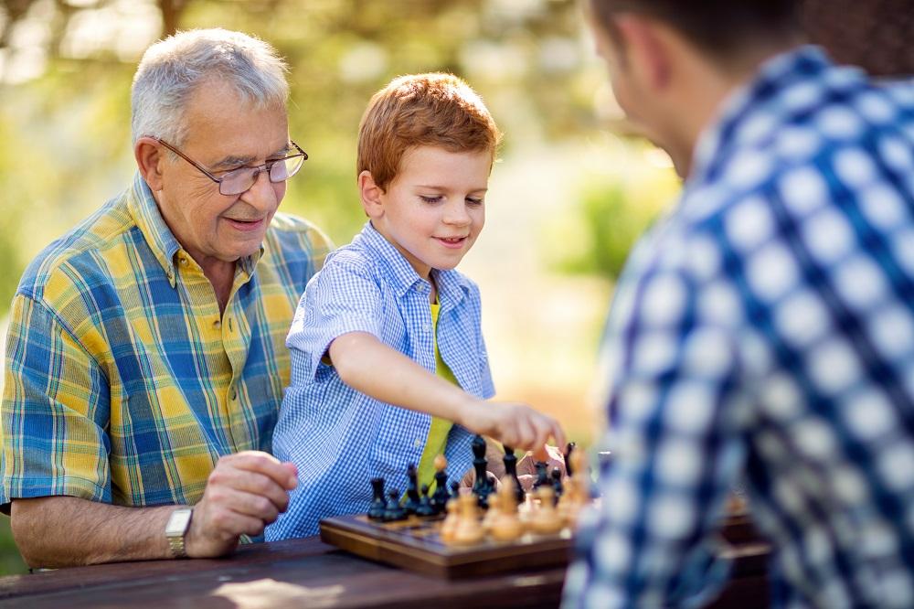 father's day grandkids