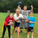 Featured PE Teacher – Michelle Mangels