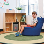 Tips & Tools for Creating and Maximizing Kids' Learning Space at Home