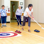 How To Use Floor Curling In Your Program
