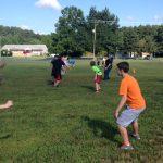 Wicomico County Public Schools Get Active