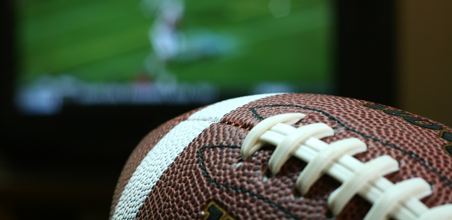 football game party ideas