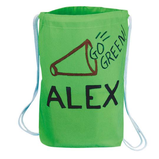 go green crafts