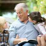 Grandparents Day Activities for Residents and Grandkids