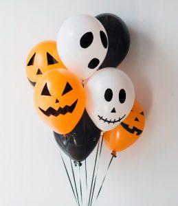 halloween seniors