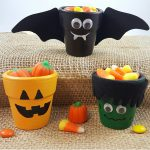 Top 10 Halloween Crafts for Kids