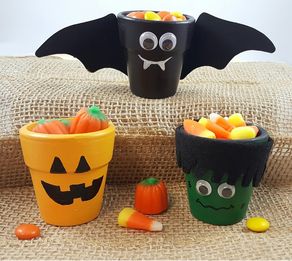 Top 10 Halloween Crafts For Kids S S Blog