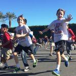 La Quinta Middle School Gets Active!