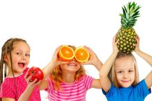 healthy choices for kids