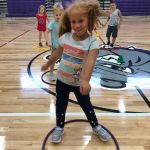 Hula Hoop Car Road Trip – Movement Activity for Grades K-1st