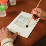 Independent Art Projects For Your Senior Residents