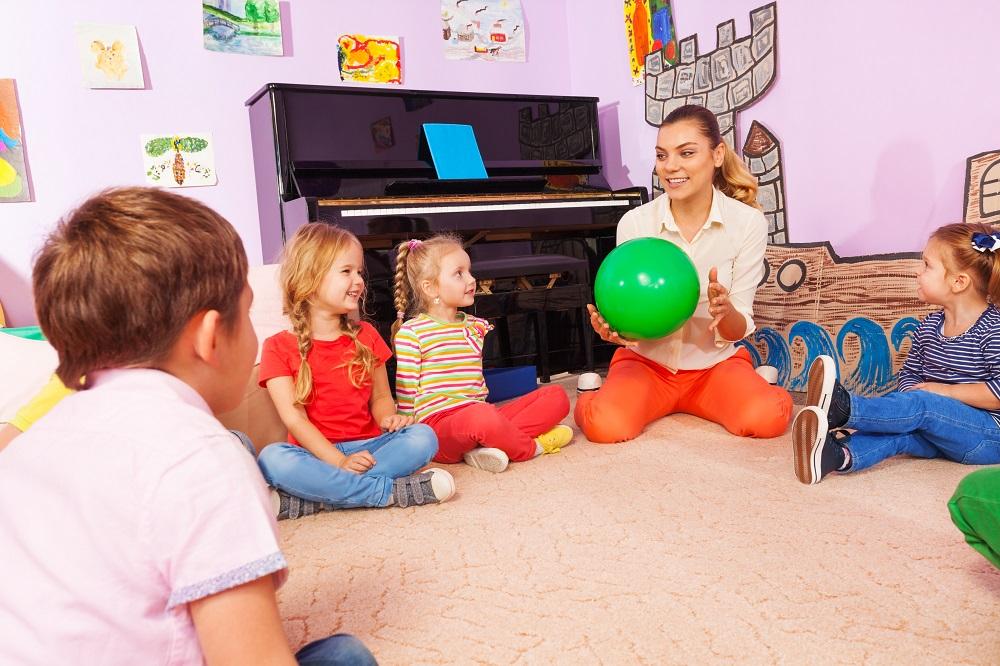 indoor recess activities
