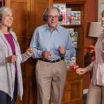 Indoor Summer Activity Ideas for Senior Residents
