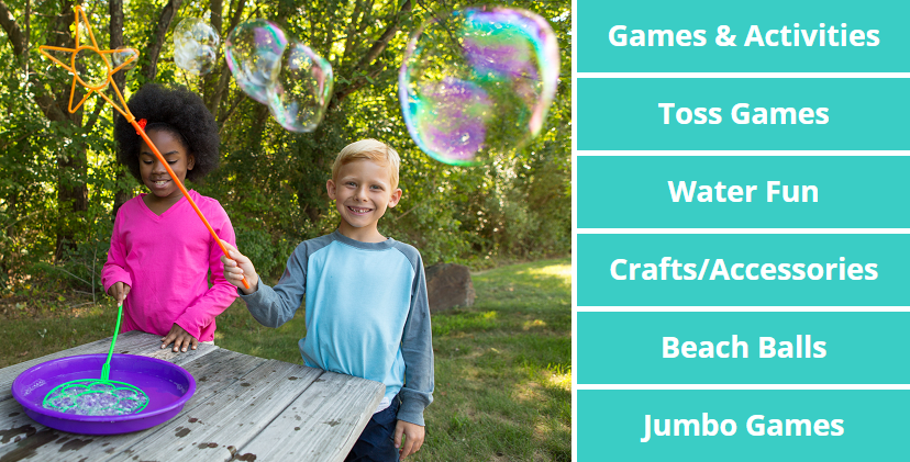 july favorite activity ideas