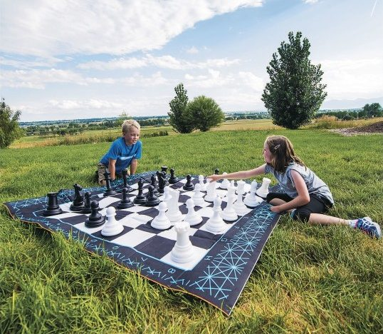 jumbo chess and checkers summer