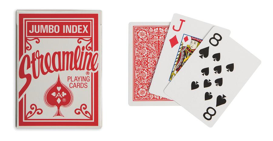 playing cards seniors