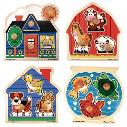 jumbo knob puzzles