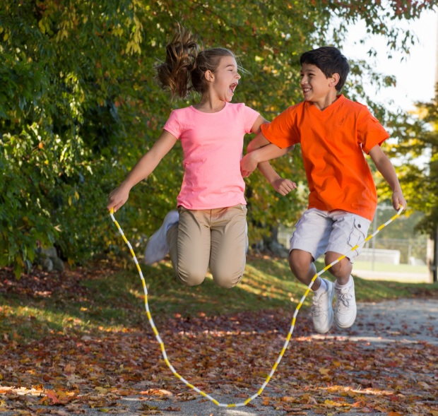 jump rope guide