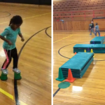 Bucket Stilts Relay & Thornbush Madness – PE Activities for K-2