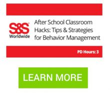 After School Classroom Hacks Online Course Learn More
