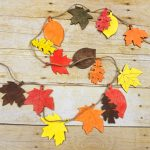 Fall Themed Crafts & Activities