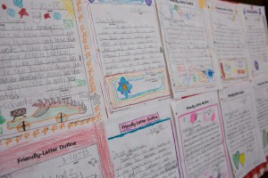 letters from kids 1