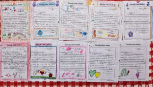 letters from kids 5
