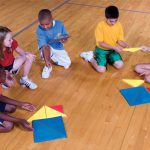 Integrating Literacy Into Physical Education