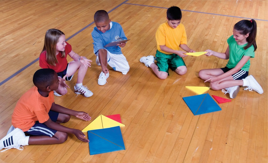 literacy physical education