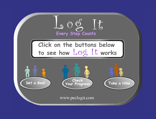 log it program for PE