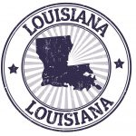 Across the USA Theme Activities – State of Louisiana