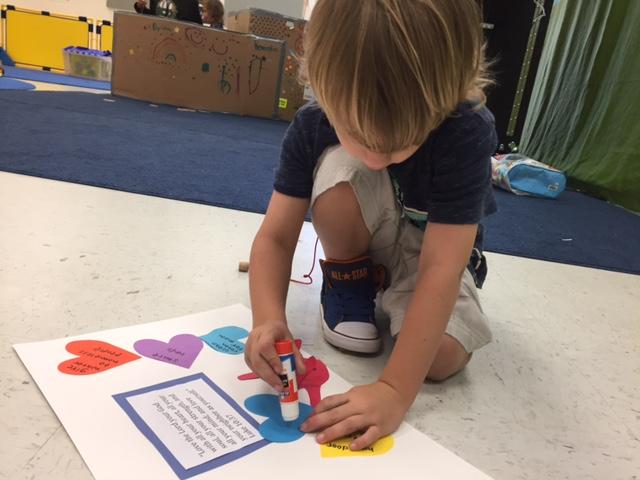 Love Our Neighbor - Church Craft Activity - S&S Blog