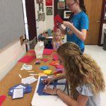Love Our Neighbor – Church Craft Activity
